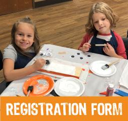 Edgerton Parks Registration Form