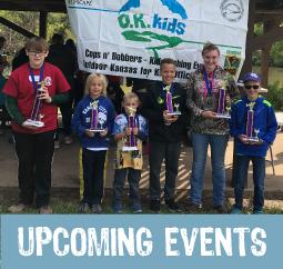 Edgerton Parks Events Calendar