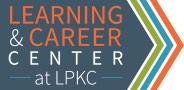 The Learning & Career Center (LCC) Logo