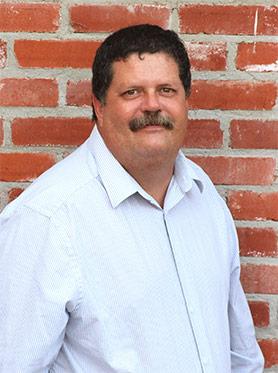 Mayor Donald Roberts