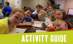 Edgerton Parks Activity Guide